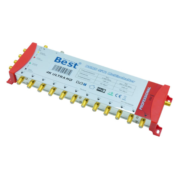 B.E.S.T Multischalter 5/12 Best Elektronik GmbH