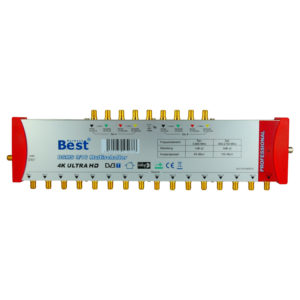 B.E.S.T Multischalter 9/16 Best Elektronik GmbH